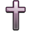 download Cross 002 clipart image with 135 hue color