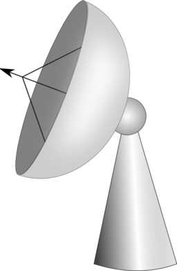 Satellite Earth Station