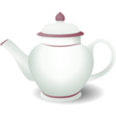 download Teapot clipart image with 135 hue color