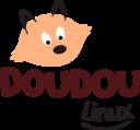 Doudou Linux Logo V1