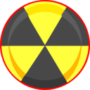 Architetto Nucleare Simbolo