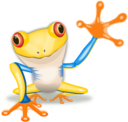 Frog By Sonny
