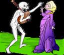 Dance Macabre 9