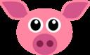 Cochon Pig Face