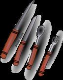 Simple Cutlery Silverware