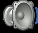 Tango Audio Volume Low