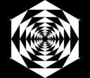 Hexagon Midpoint Snap