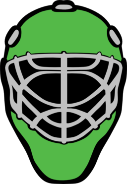 Goalie Mask Simple