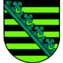 download Saxony Coat Of Arms Me 01 clipart image with 45 hue color