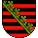 download Saxony Coat Of Arms Me 01 clipart image with 315 hue color