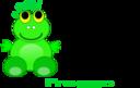 Frog Froggo