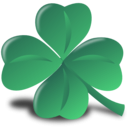 download Saint Patrick Day Icon clipart image with 45 hue color