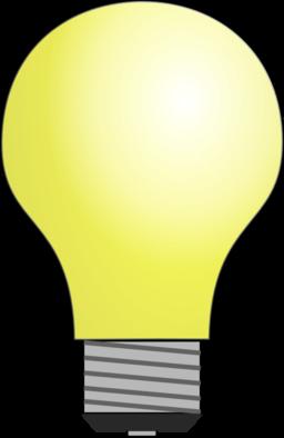Light Bulb Clipart | i2Clipart - Royalty Free Public Domain Clipart