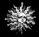 Ornate Sun