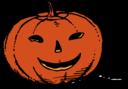 Smily Pumpkin