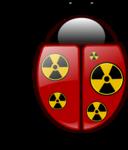 Radioactive Ladybug