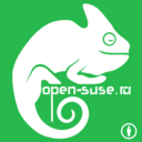 download Open Suse Ru Icon clipart image with 45 hue color
