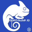 download Open Suse Ru Icon clipart image with 135 hue color