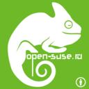 Open Suse Ru Icon