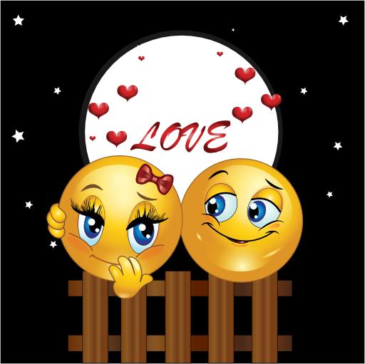 смайлик lovers: