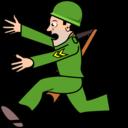 Soldiergreen