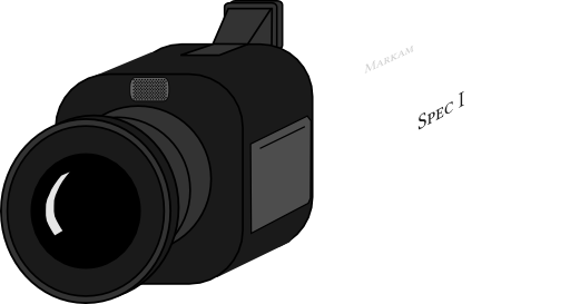 Video Camera Clipart | i2Clipart - Royalty Free Public Domain Clipart