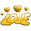 download Love clipart image with 45 hue color