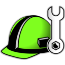 Image result for hard hat clipart