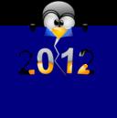 Tux Fin 2012