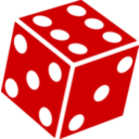Six Sided Dice D6