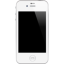 Iphone 4 4s White