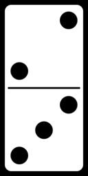 Domino Set 14