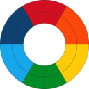 Goethes Color Wheel Fresh