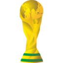 Worldcup Trophy 2014