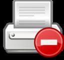 Tango Printer Error