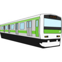 Yamanote Train
