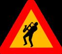 Caution Jazz