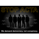 download Stop Acta clipart image with 45 hue color