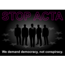 download Stop Acta clipart image with 315 hue color
