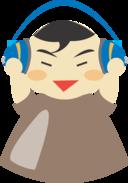 Boy With Headphone3