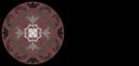 Round Ornamental Panel
