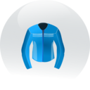 Race Jacket Icon