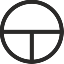 Tau Cross Encircled