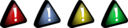 Exclamation Icons