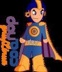 Super Hero Dou