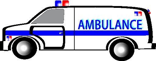 Ambulance Clipart I2clipart Royalty Free Public Domain Clipart
