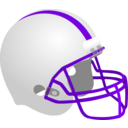 download Football Helmet clipart image with 270 hue color