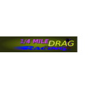 download 1 4 Mile Drag Racing clipart image with 225 hue color