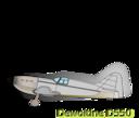 Dewoitine D550