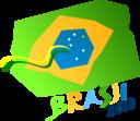Brasil Na Copa 2010